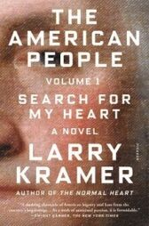 The American People - Volume 1 - Search For My Heart - A Novel