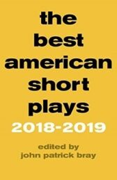 The Best American Short Plays 2018–2019