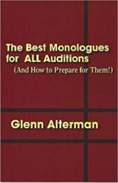 The Best Monologues for ALL Auditions - And How to Prepare for Them!