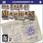 The Book of Mormon - CD of Backing Tracks ONLY