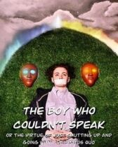 The Boy Who Couldn't Speak