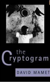 The Cryptogram - Methuen Edition