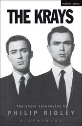 The Krays - A Screenplay