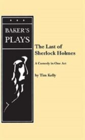 The Last of Sherlock Holmes