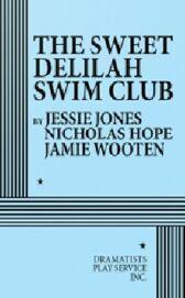 The Sweet Delilah Swim Club