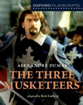 The Three Musketeers - Oxford Playscripts