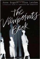 The Viewpoints Book - A Practical Guide to Viewpoints and Composition - USA EDITION
