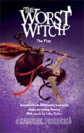 The Worst Witch - The Play