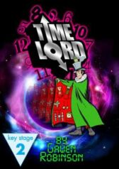 Time Lord - Backing Tracks CD
