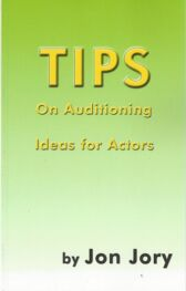 TIPS on Auditioning
