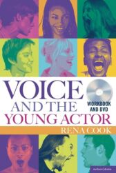 Voice and the Young Actor - A Workbook and DVD