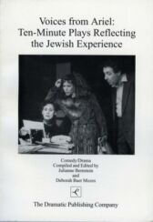 Voices From Ariel - Ten-Minute Plays Reflecting the Jewish Experience