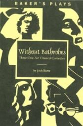 Without Bathrobes - Alternatives in Drama for Youth