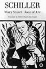 Mary Stuart & Joan of Arc