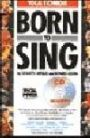 Born to Sing - Book CD