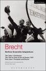 Berliner Ensemble Adaptations - Five Plays