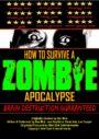 How To Survive A Zombie Apocalypse