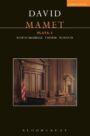 Mamet Plays 5 - Boston Marriage & Dr Faustus & Romance