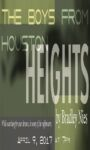 The Boys From Houston Heights
