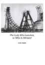 The Lady Who Lunched, or Who Is Miriam?