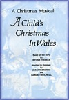 A Child's Christmas in Wales - USA/Canada ONLY