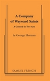 A Company of Wayward Saints