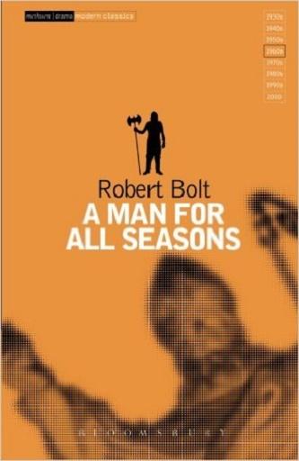 A Man for All Seasons - METHUEN EDITION