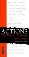Actions - The Actors' Thesaurus