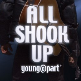 All Shook Up  - PERUSAL PACK +