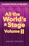 All the World's a Stage -  Volume 2