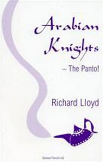 Arabian Knights - the Panto!