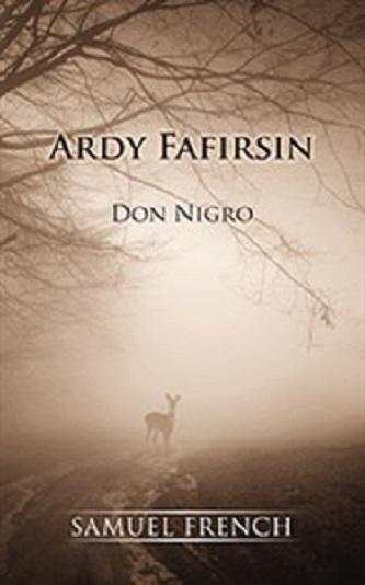 Ardy Fafirsin