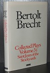 Bertolt Brecht - Collected Plays Vol 3 Part 1 - Saint Joan of the Stockyards
