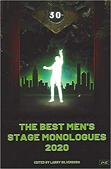 The Best Men's Stage Monologues 2020
