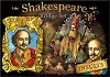 Shakespeare Playing Cards - BRIDGE SET - QUOTES+INSULTS