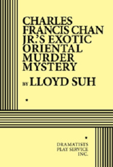 Charles Francis Chan Jr.'s Exotic Oriental Murder Mystery