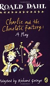 Charlie and the Chocolate Factory - UK EDITION