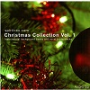 Christmas Collection Accompaniment CD - Volume One - CURRENTLY OUT OF PRINT