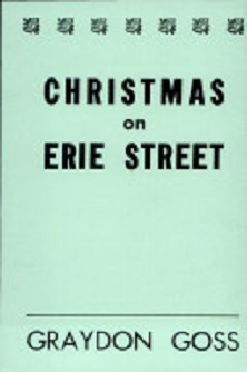 Christmas on Erie Street - ROYALTY FREE