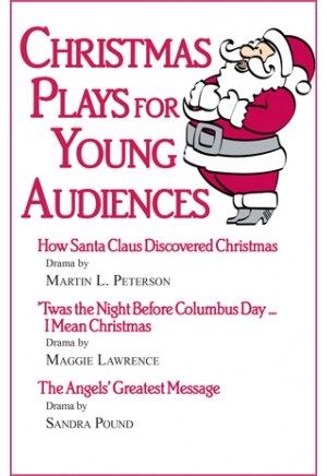 Christmas Plays For Young Audiences