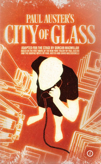 """city of glass paul auster essay """"my name is paul auster that is not my real name"""": the search for identity in paul auster's city of glass jakob pearson eng k01 literary seminar autumn 2008."""