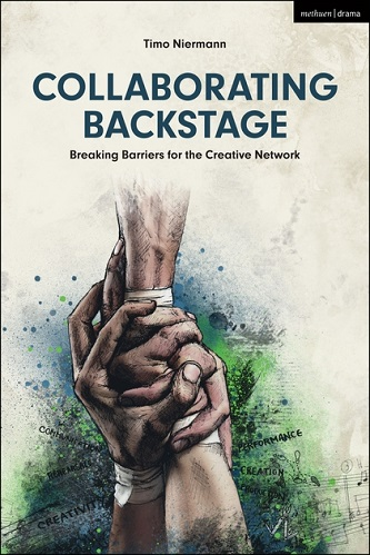 Collaborating Backstage - Breaking Barriers for the Creative Network