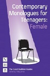 Contemporary Monologues for Teenagers - FEMALE
