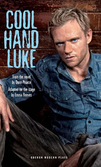 critical essay cool hand luke In this essay, i consider one such if cool hand luke did no more than follow the then ''some­times nothin' can be a real cool hand''[39] luke.