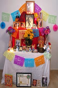 Day of the Dead / Dia de Los Muertos
