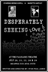 Desperately Seeking Love