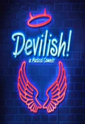 Devilish!