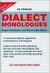 Dialect Monologues - 13 DIALECTS - CD VERSION