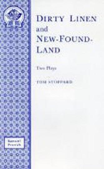 Dirty Linen & New Found Land