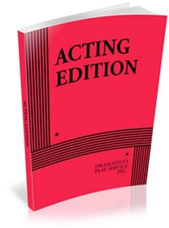My Brilliant Divorce - US Acting Edition